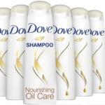 Geen shampoo voor normaal haar meer