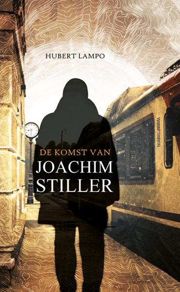 De komst van Joachim Stiller cover boek